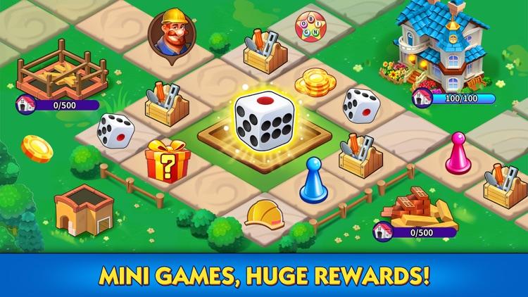 Bingo! Live Story Bingo Games screenshot-7