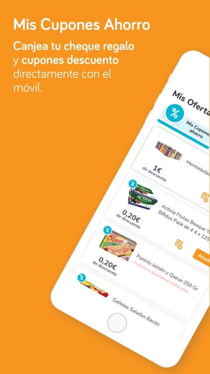 Mundo Consum - Compra online screenshot-3