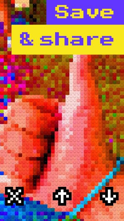 Bricks Camera screenshot-4