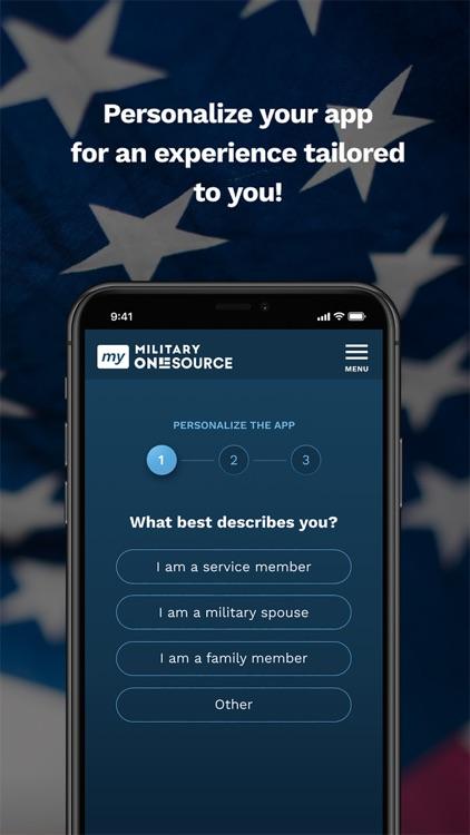 My Military OneSource