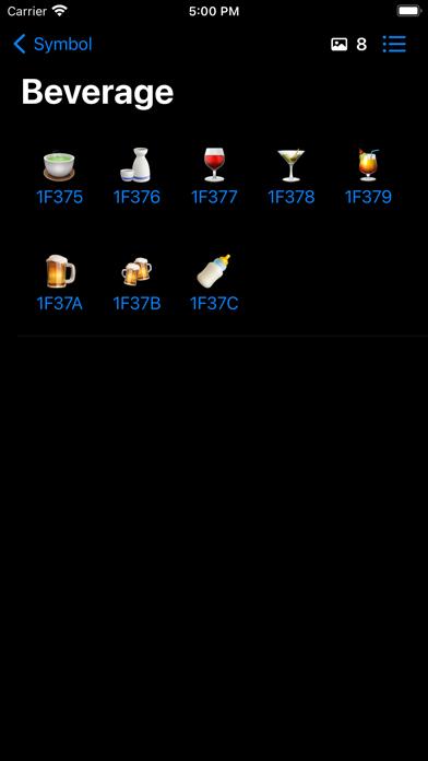Technicode Screenshot