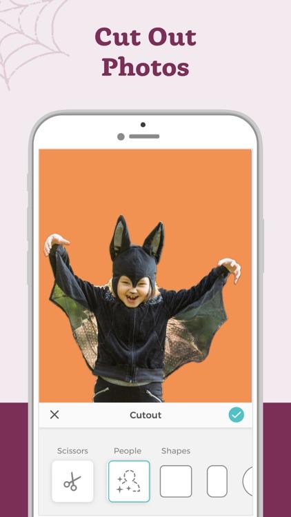 PicCollage: Photo Grid Editor screenshot-4