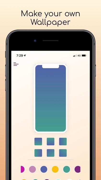 Photo Widget Customizer screenshot-3