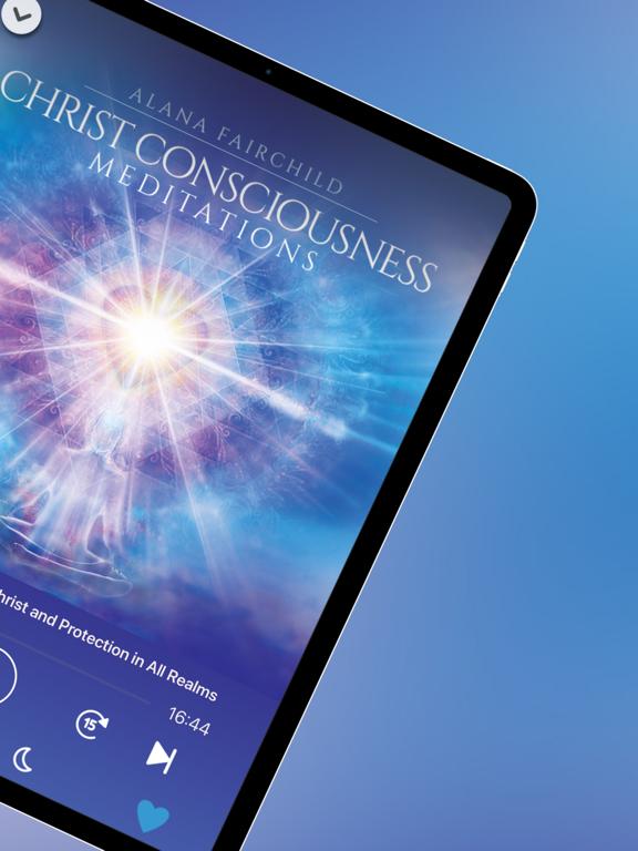Christ Consciousness Meditate screenshot 11