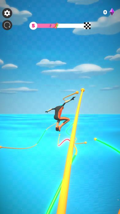 Cable Sliders screenshot 3