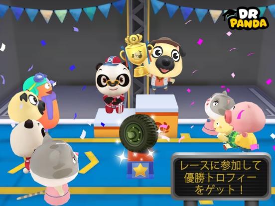 Dr. Pandaレーサーのおすすめ画像2