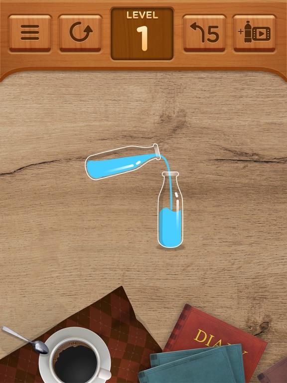 Liquid Sort Puzzle- Water Sort screenshot 7