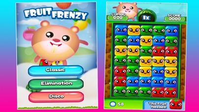 My Fruit Frenzy screenshot 2