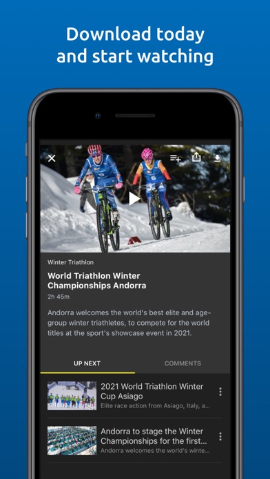 TriathlonLive - Triathlon TVのおすすめ画像4
