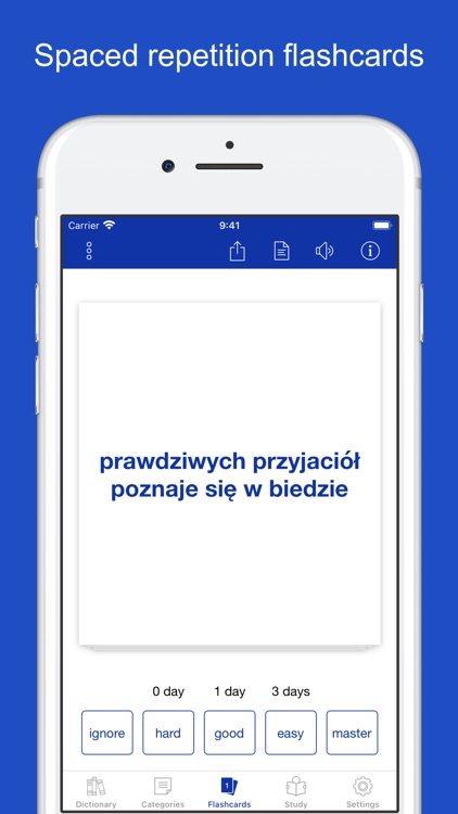 Polish Idioms and Proverbs