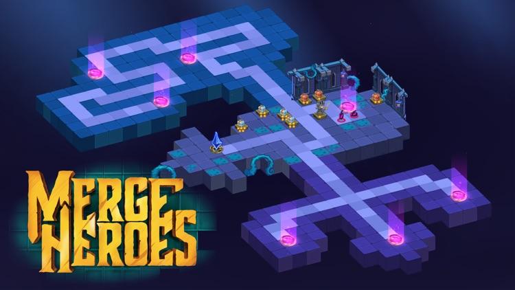 Merge Heroes Multiverse