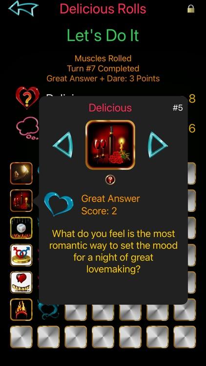 Sex Questions 42 screenshot-4