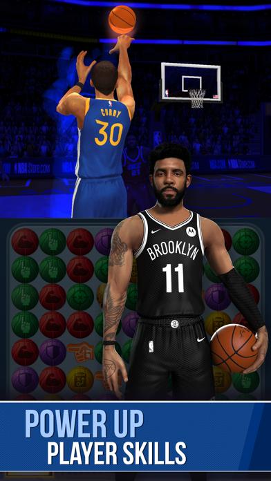 Screen Shot NBA Ball Stars 3