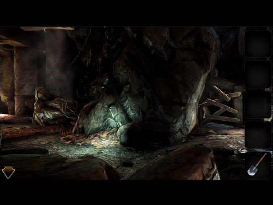 AYUDA - Mystery Adventure screenshot 13