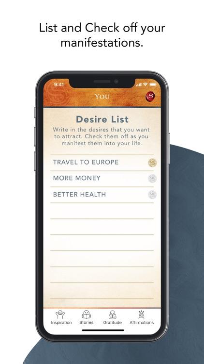 The Secret Super App screenshot-6