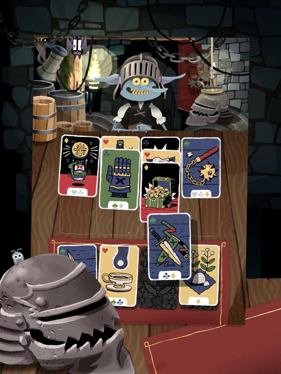 Gnomitaire screenshot 9