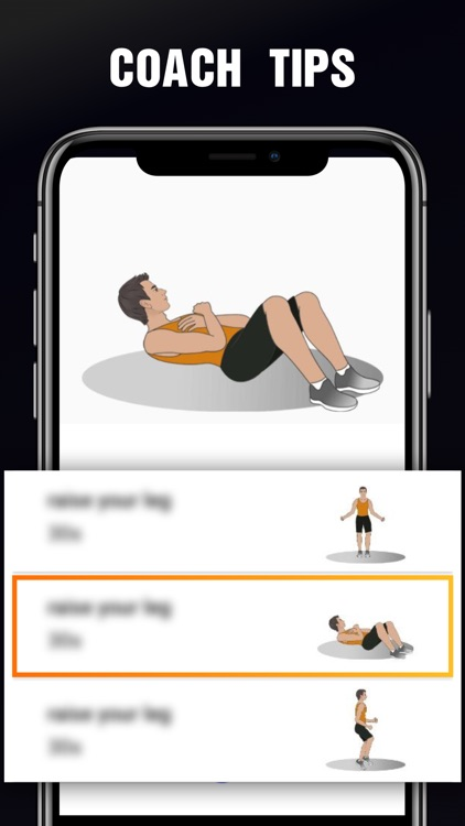 Home Workout - Lose Weight