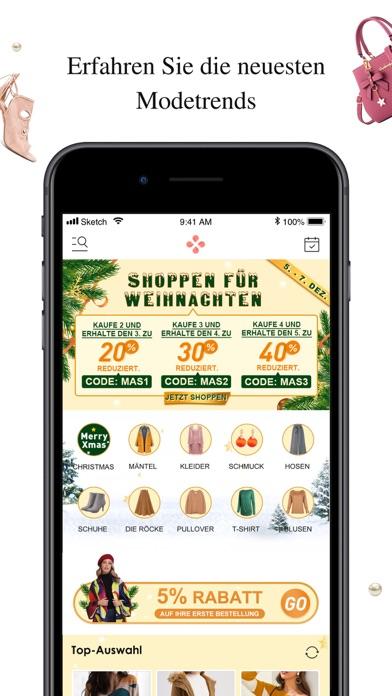 Herunterladen Floryday - Fashion Shopping für Pc