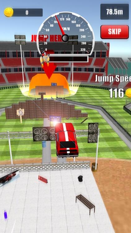 Jet Car 3D screenshot-0