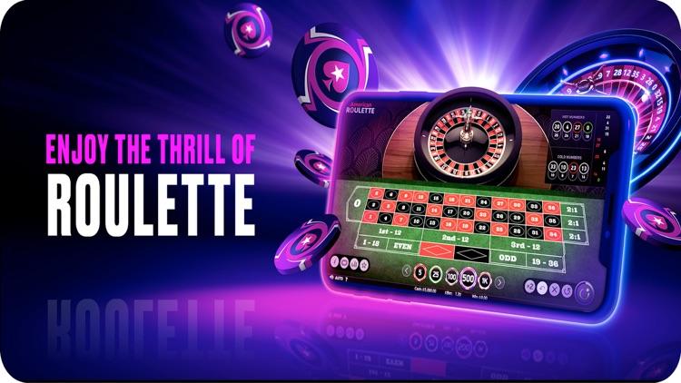 Stars Casino by PokerStars screenshot-3