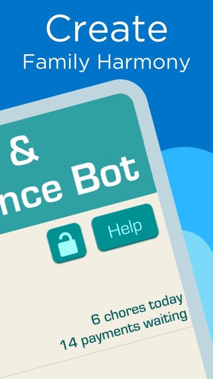 Chores & Allowance Bot