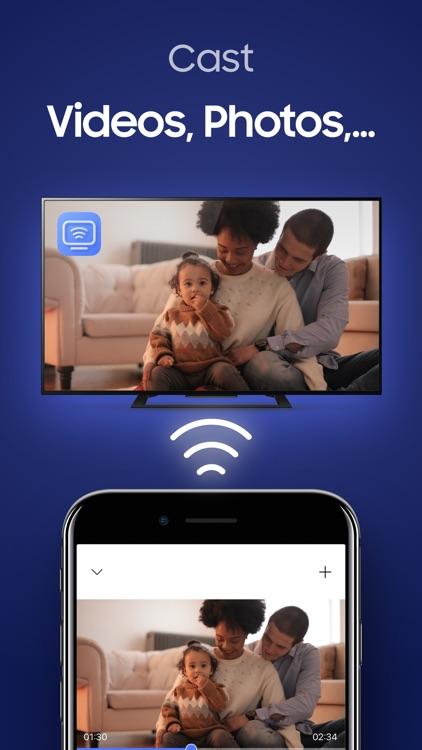Smart Things: Smart View App