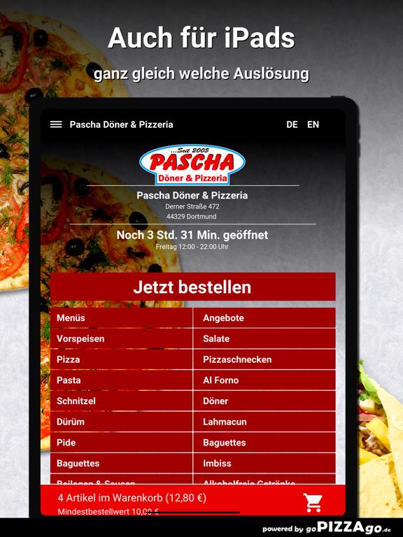Pascha Döner - Pizzeria screenshot 7