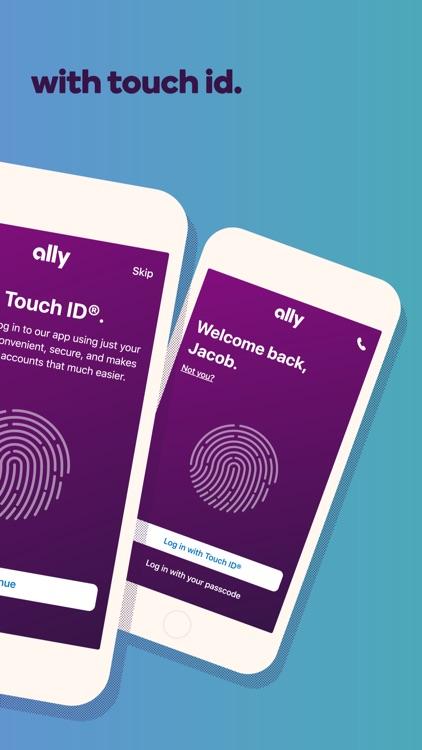 Ally Auto Finance screenshot-6