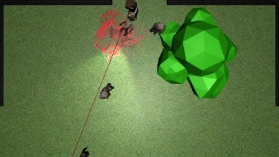 Zombie Ass Hunter screenshot 1