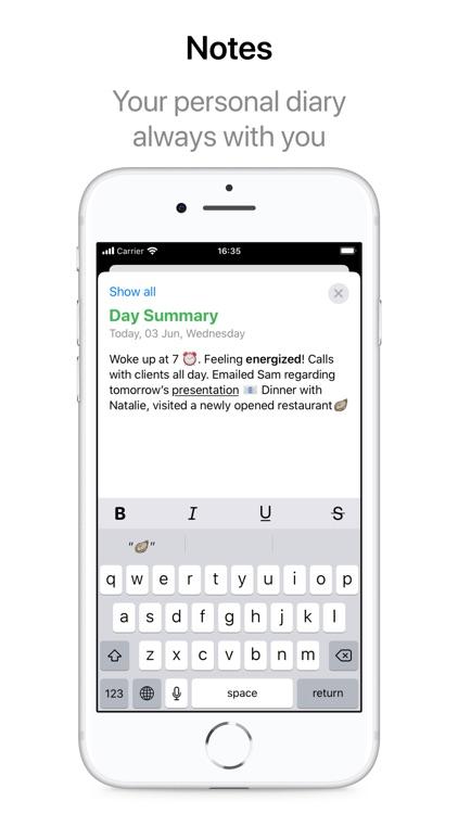 LifeViewer - Daily Planner screenshot-7