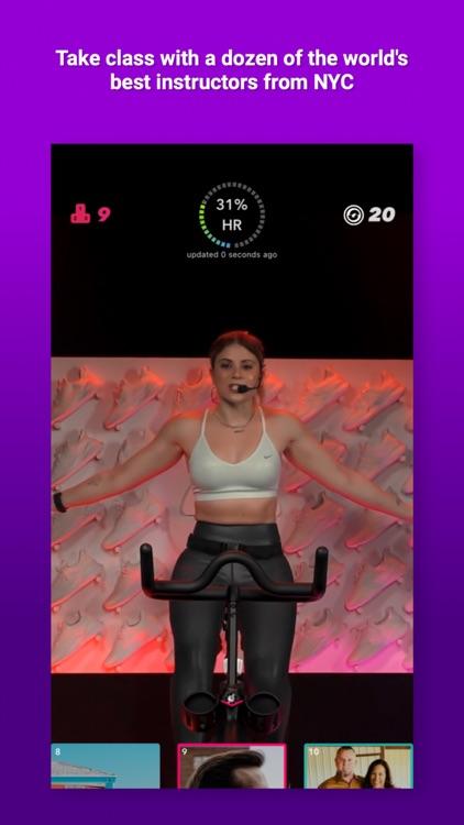 STUDIO GO - Treadmill & HiiT screenshot-4