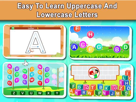 Learning games for preschooler screenshot 5