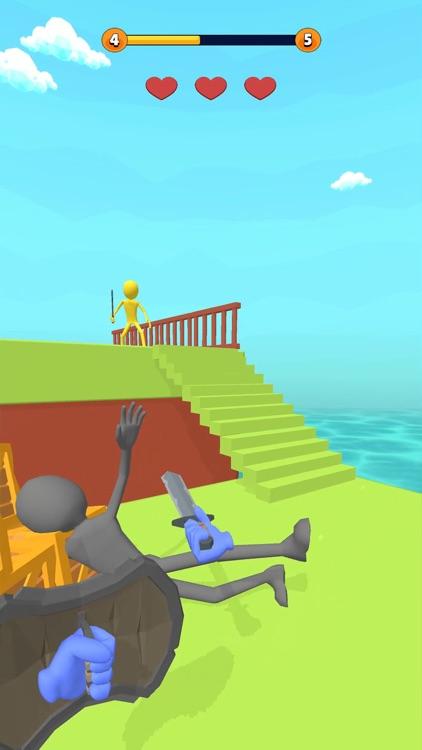 Duel Master 3D screenshot-5