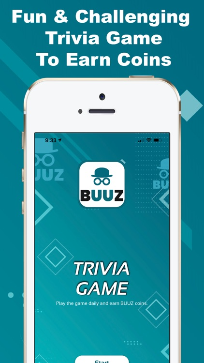 BUUZ App screenshot-4
