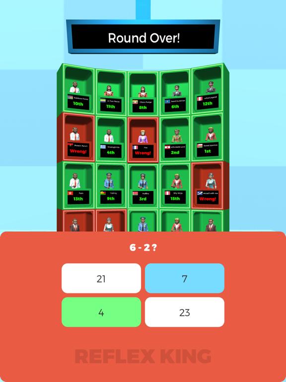 Reflex_King screenshot 5