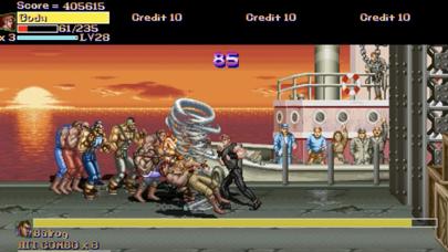 Street Final Fight