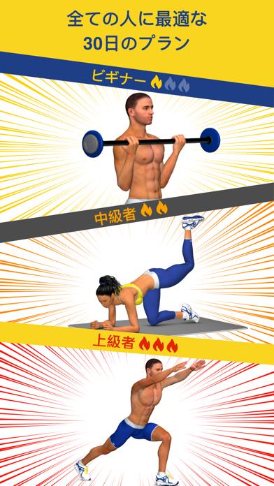臀部のトレーニング - 4週間のプログラムのおすすめ画像3