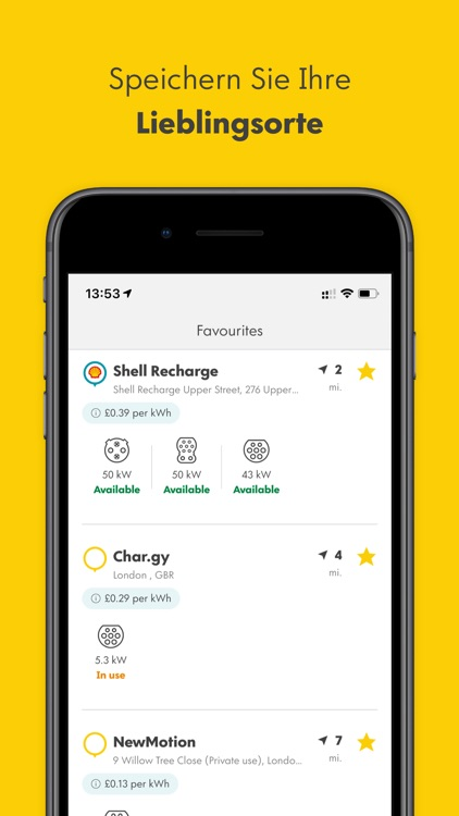 Shell Recharge screenshot-5