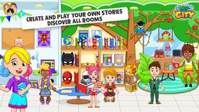 My City : Kids Club House screenshot 6