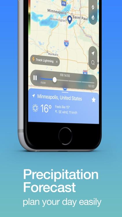 Weather Live Radar