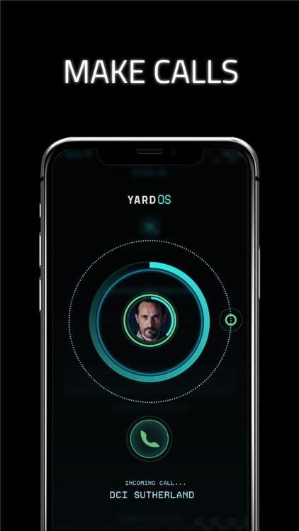 Dead Man's Phone screenshot-5