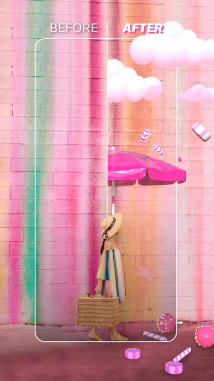 FlickPlay - Social Media screenshot-0