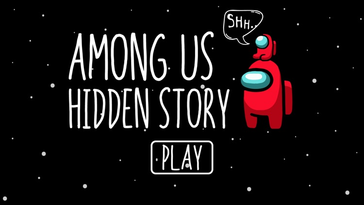 Hidden Story For Among Us