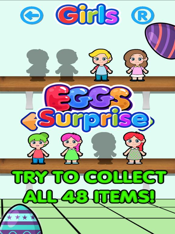 Eggs Surprise screenshot 13