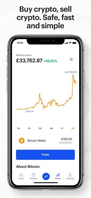 bitcoin nuotaikos prekyba