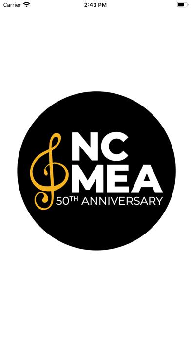 点击获取ncmea events
