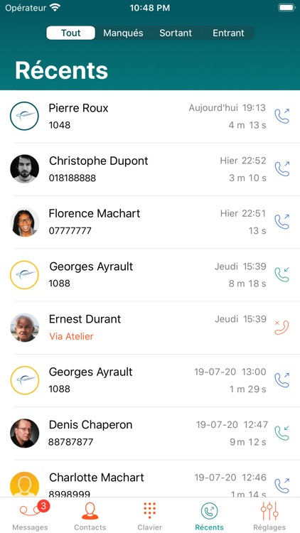 KOMU Phone screenshot-4