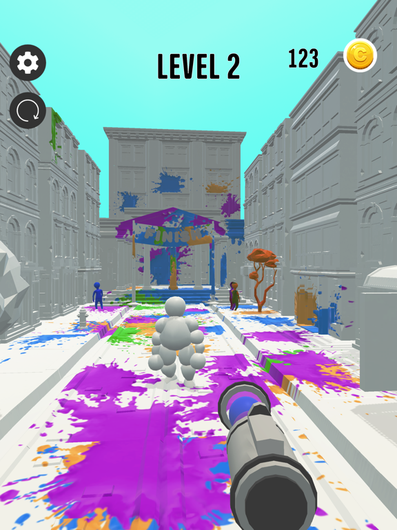 Splash Colors screenshot 8