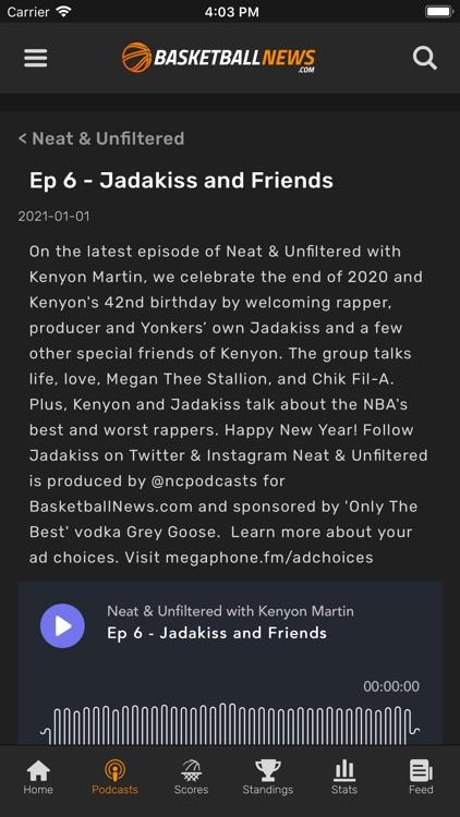 BasketballNews.com screenshot-5