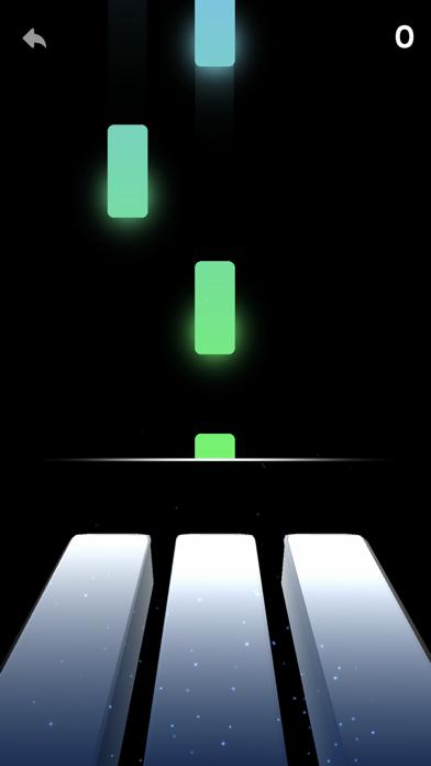 Color Flow - Piano Game screenshot 3
